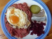 La gastronomía alemana: Estado de Schleswig-Holstein