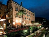 Palazzo Avino, uno de los mejores hoteles del mundo