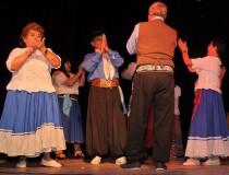 La importancia del folklore en Santiago del Estero