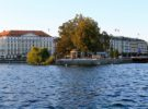 Ginebra, diplomática y tranquila