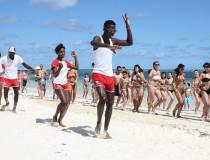 El merengue, el baile nacional de República Dominicana