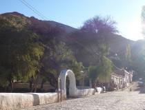 Visita la pequeña aldea de Pumamarca