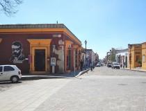 Ruta de Zapata