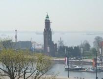 Bremerhaven, la ciudad puerto de Bremen