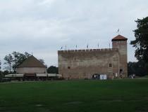 El Castillo de Gyula