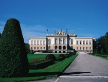 El Castillo Klessheim, un casino con un histórico pasado