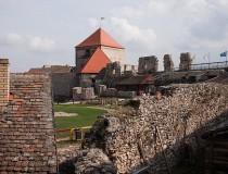 El Castillo de Sümeg
