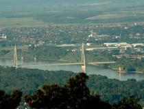 Dunakeszi, en el condado de Pest