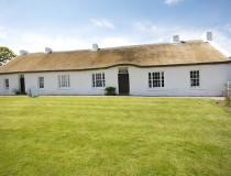 Hezlett House, la casa más antigua de Irlanda del Norte