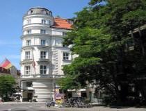 El Hotel Mandarin Oriental de Munich