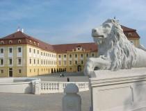El Palacio Hof en Marchfeld