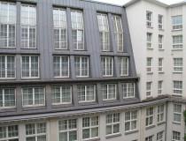 El Hotel Park Hyatt en la ciudad de Hamburgo