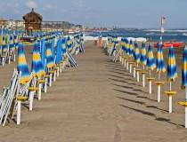 La playa de Roma: Lido di Ostia