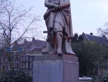 Rembrandt, el mayor pintor de la historia de Holanda