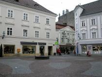 Sankt Pölten, una mezcla de lo antiguo y lo moderno