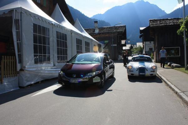 Silvretta Rally