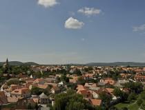 Veszprém, cultura y turismo al oeste del país