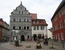 Weimar, en el corazón de la cultura alemana