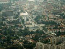Wiener Neustadt, ciudad comercial y cultural
