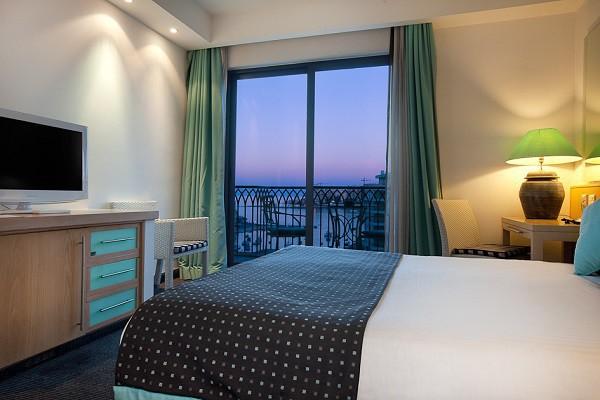 Hotel Juliani, encanto mediterráneo