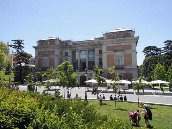 Alojamiento en Madrid, cómo elegir la zona