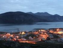 Nanavut, el Ártico canadiense
