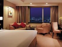Hotel Shangri-La en Changchun