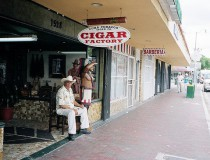 Little Havana, el barrio cubano de Miami