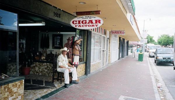 Little Havana, el barrio cubano de Miami