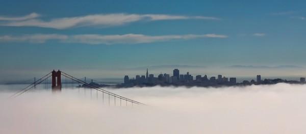 5 ciudades imprescindibles en California