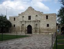 El Álamo, un lugar histórico de San Antonio
