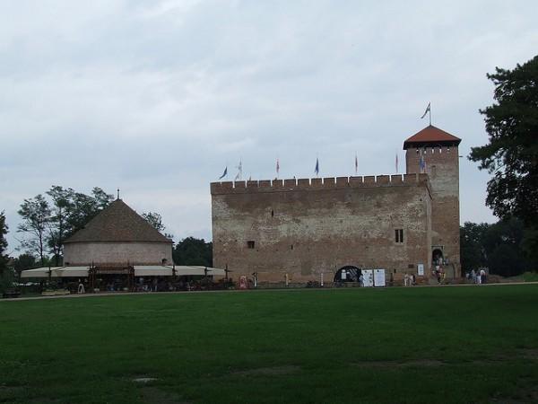 Castillo Gyula