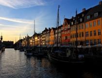 Clima de Dinamarca, cuándo viajar