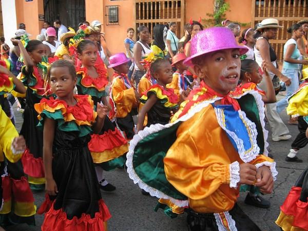 La Fiesta de la Independencia en Cartagena de Indias