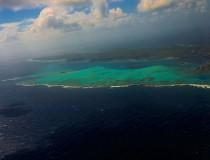 La Isla de San Andrés, el mar de siete colores