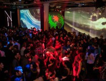 Lux Frágil, la discoteca referencia en Lisboa
