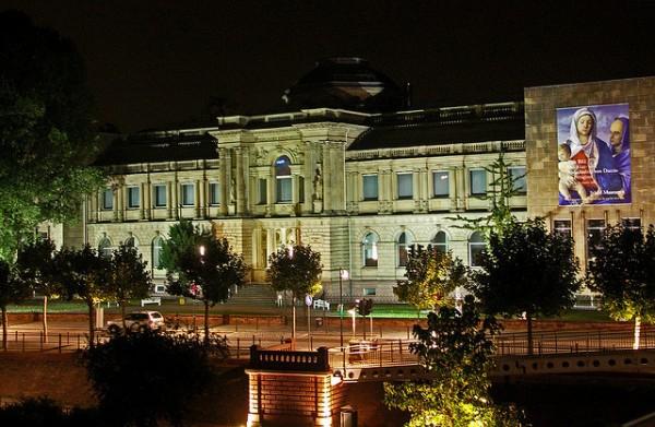 Museo Stadel