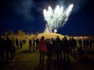 La Noche de Walpurgis, fiesta en Dinamarca