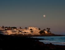 Puerto del Carmen: de La Tiñosa al resort