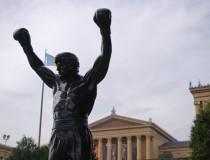Rocky Steps, los escalones más famosos de Filadelfia