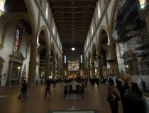 Florencia y el Síndrome de Stendhal