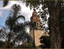Cuernavaca, la ciudad de la eterna primavera