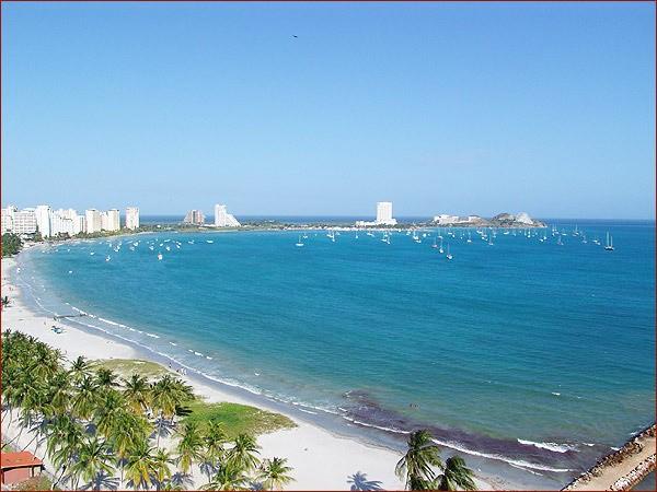 Margarita, isla del placer