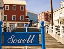 Sewell, ciudad minera Patrimonio de la Humanidad