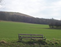 Valle de Wye