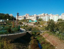 Amadora, una de las ciudades más pobladas de Portugal