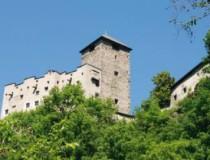 El Castillo de Landeck, antiguo tribunal de justicia