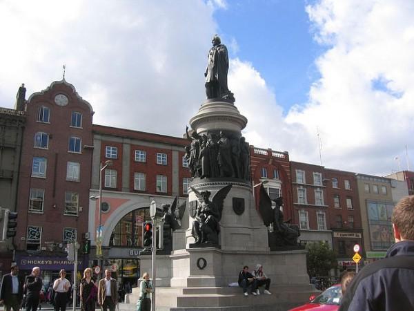 Columnas de Dublin
