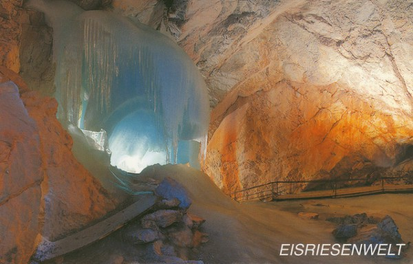 Cuevas Eisri