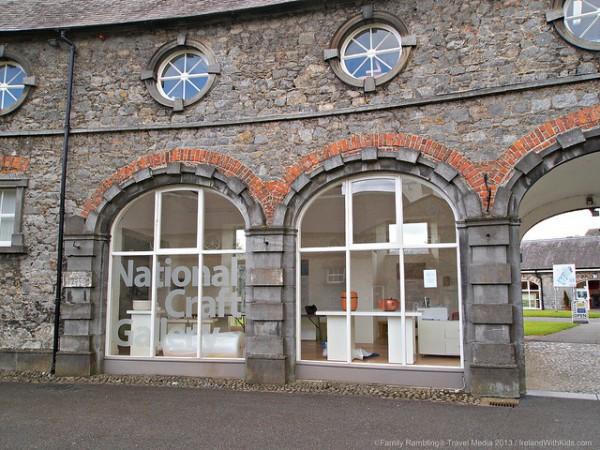 Galeria Nacional Kilkenny